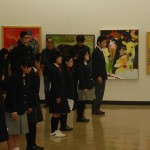 総合文化祭岡山県代表10名
