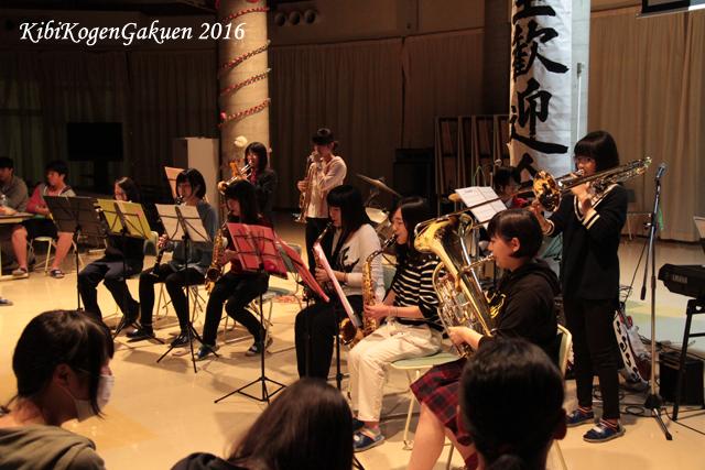 新入生歓迎会(4/23)