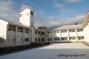 12月14日積雪