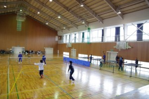 健康スポーツコース