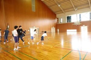 健康スポーツコース。