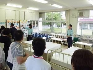 福祉ボランティアコース