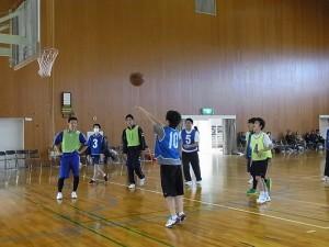 健康スポーツコース(各種競技)