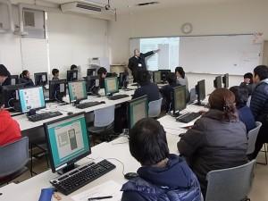情報システムコース(アルゴリズム体験)
