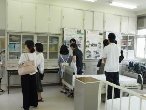 実習施設見学(福祉ボランティアコース)