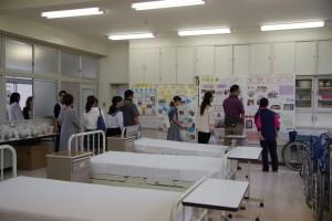 実習施設(福祉ボランティアコース)