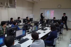 情報システムコース(C言語でプログラム)