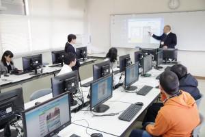 情報システムコース(アルゴリズム体験、プログラム)