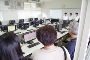 情報システムコース