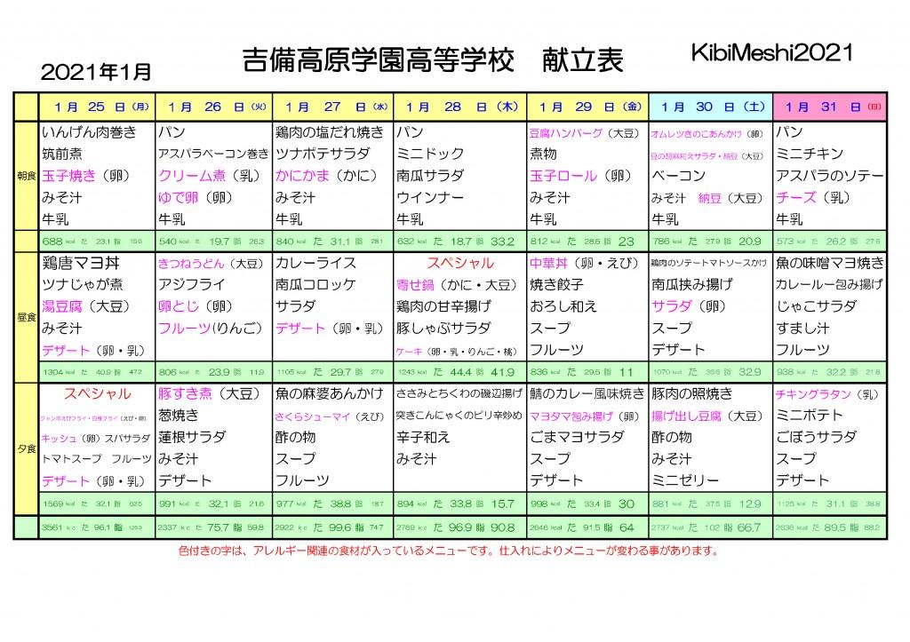 KibiMeshi20210125-0131