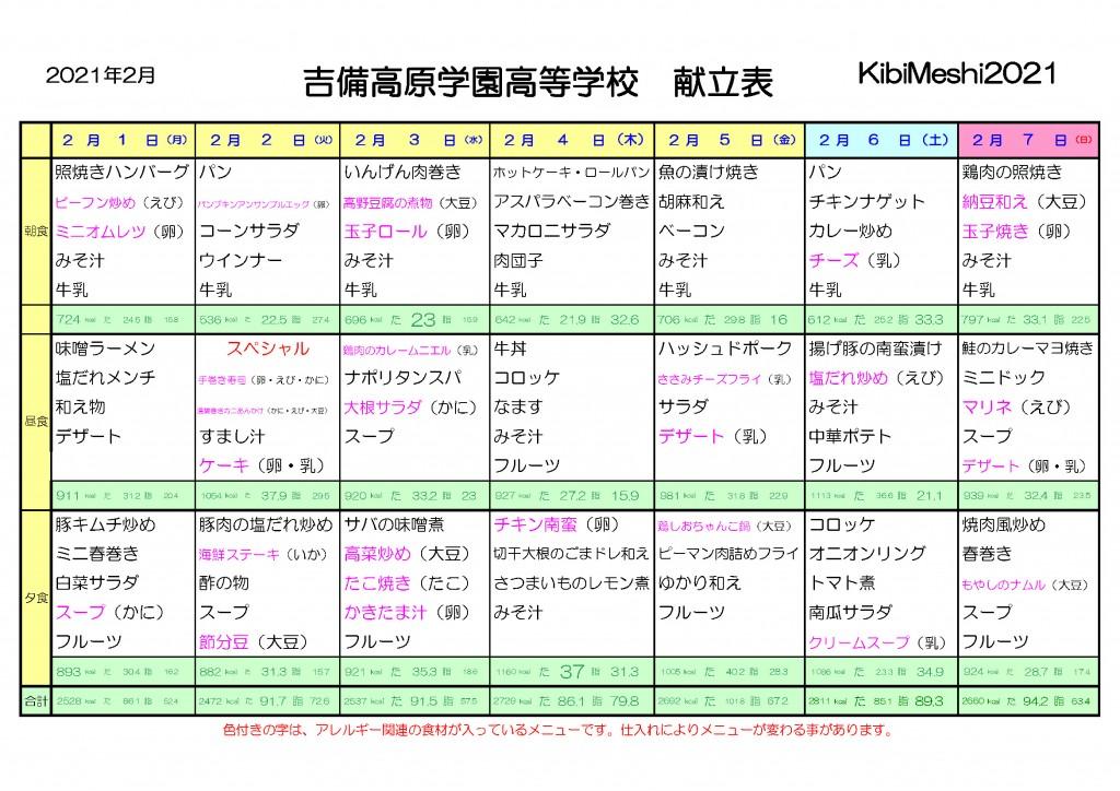 KibiMeshi20210201-0207