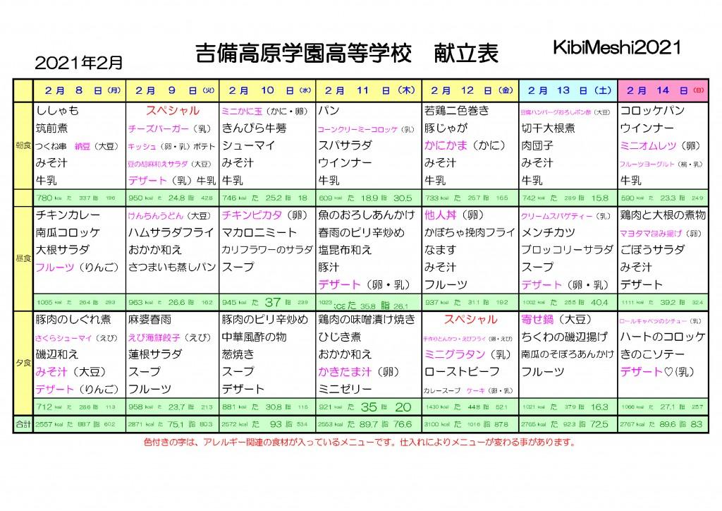 KibiMeshi20210208-0214