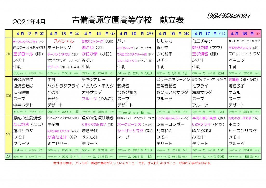 KibiMeshi20210412-0418