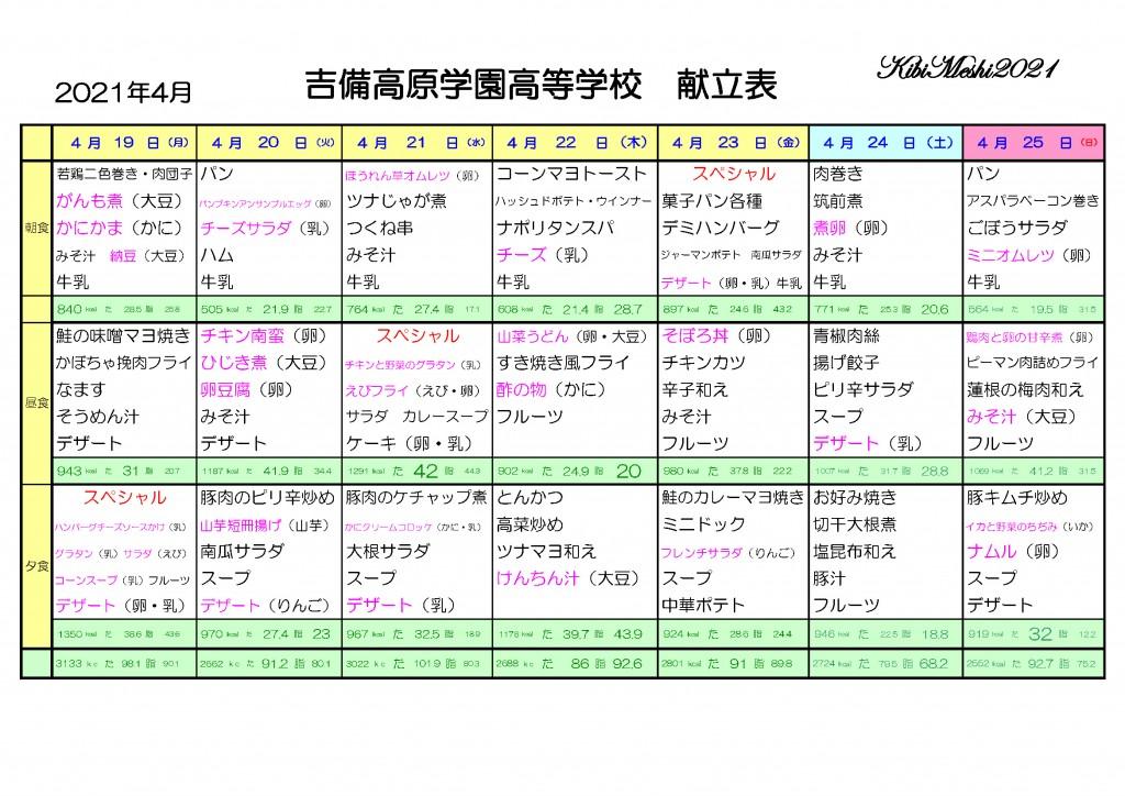KibiMeshi20210419-0425