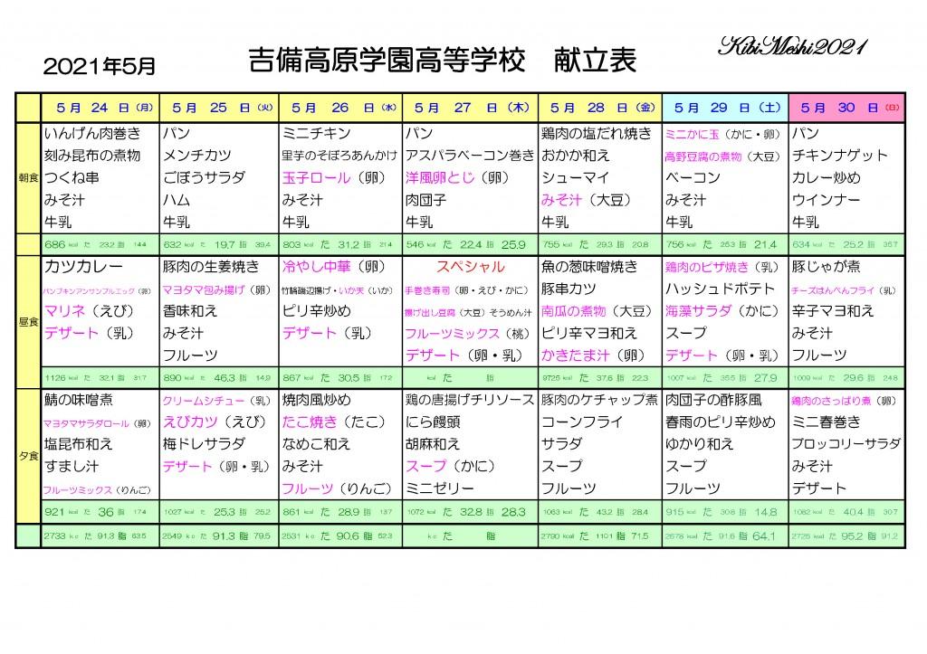 KibiMeshi20210524-0530