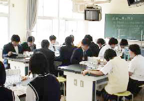 教育課程の特徴
