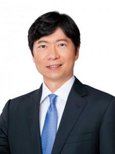 伊原木隆太 第3代理事長